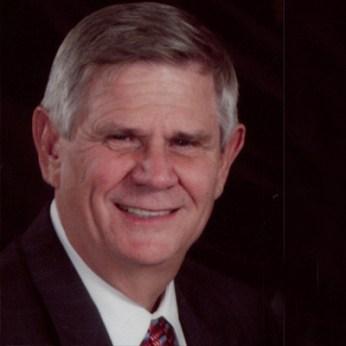 Photo of Bob Hicks