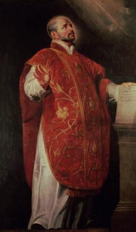 Inatius of Loyola