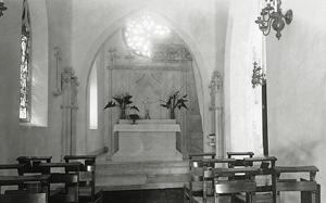 The Original Church Chapel