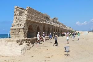 Aqueduct of Caesaria