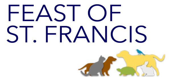 Feast of St. Francis graphic