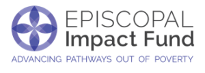 Episcopal Impact Fund logo