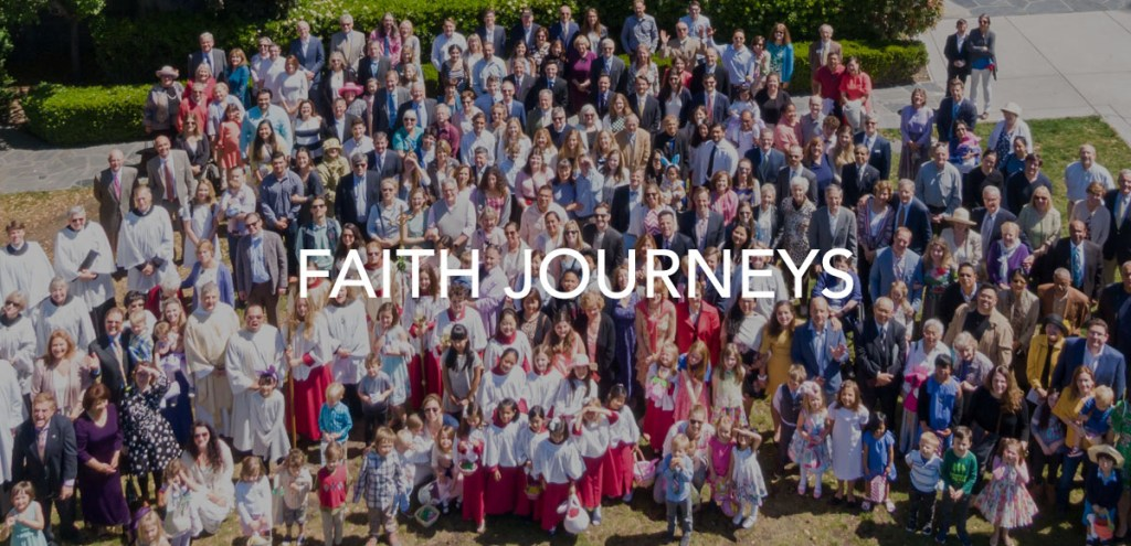 Faith Journey with Jack Marsal