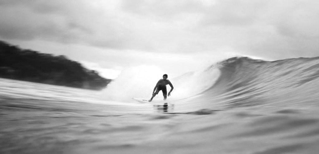Surfing & St. Matthew's