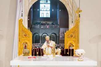 Sfintire-si-prima-liturghie-la-Catedrala-Mantuirii-Neamului-2.x71918