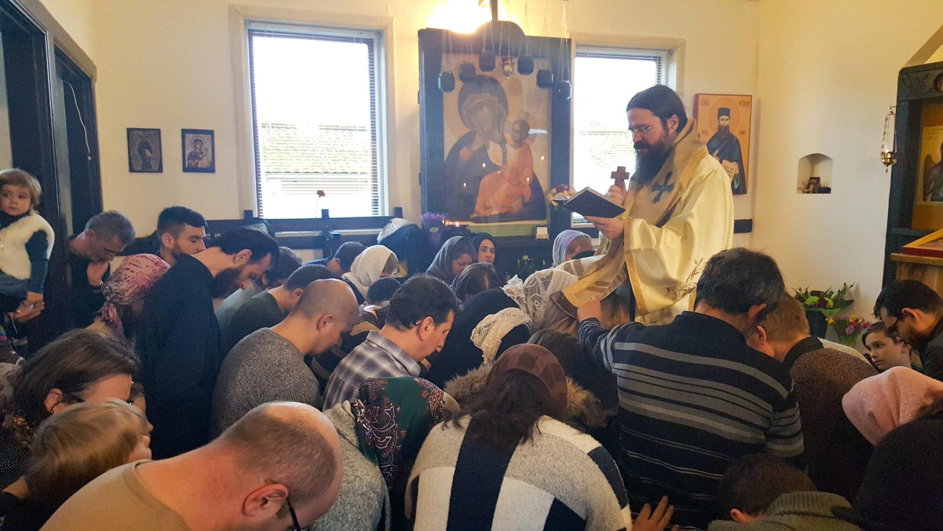"""PS Episcop Macarie: """"Se seamănă, prin toate mijloacele, semințele urii față de Biserică, față de cruce, față de Hristos și oamenii Săi"""""""