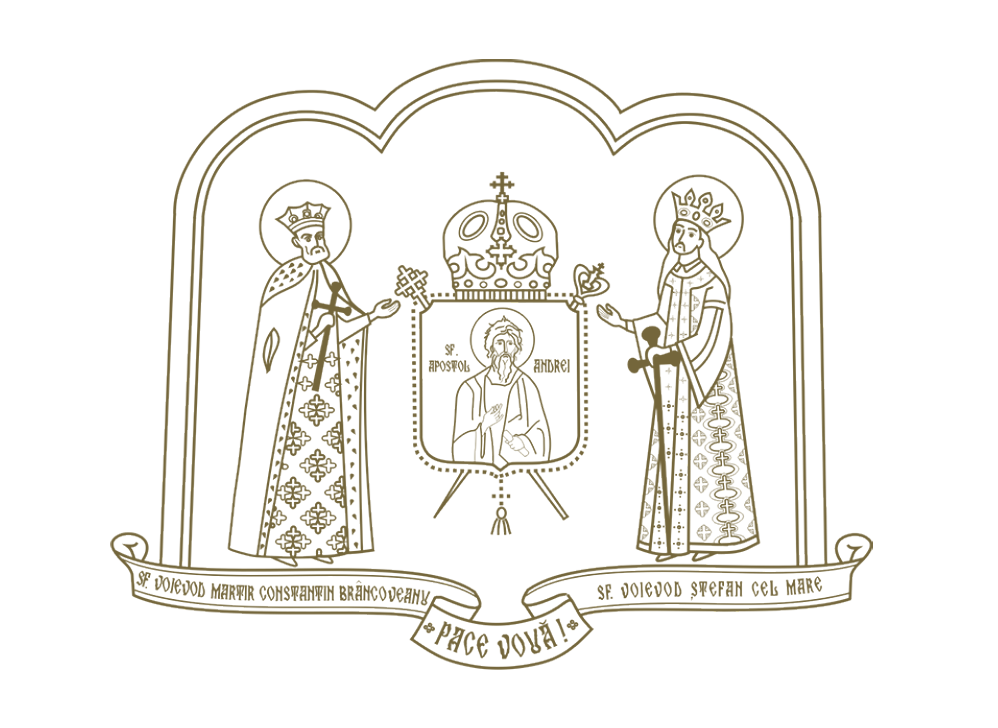 The liturgical schedule of His Grace Bishop Macarie during May 25-26, 2019