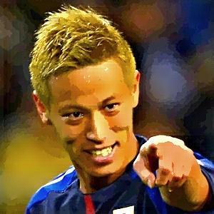 本田圭佑、高校サッカーの組み合わせ抽選で…