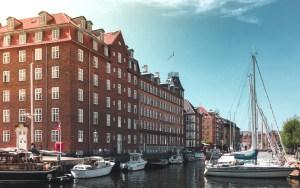 Copenhagen Harbour 16-10-5429