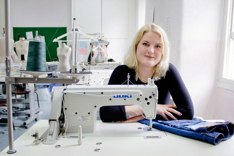 Online Tailoring Services