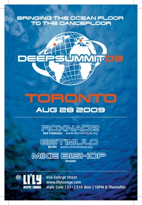 Deep Summit (Toronto)