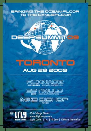Deep Summit (Toronto)