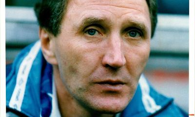 Howard Wilkinson