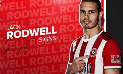 Jack Rodwell Sheffield United