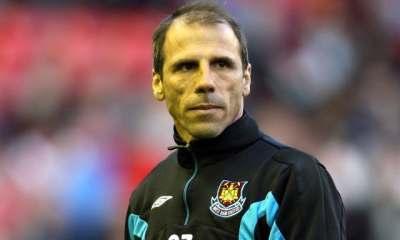 Zola West Ham