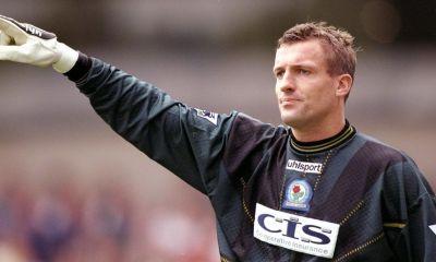 Tim Flowers Blackburn