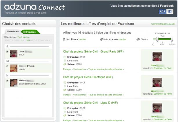 Adzuna Connect  1 adzuna.fr
