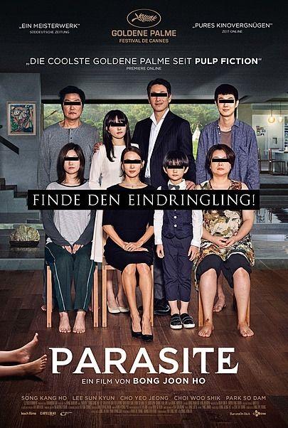 germany austria movie parasite
