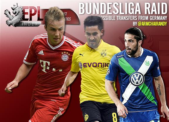 Premiere Bundesliga