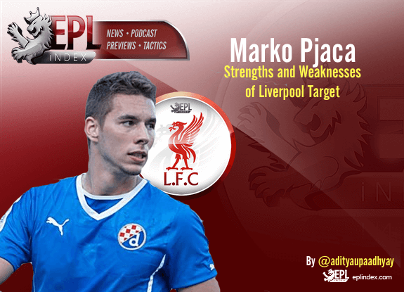 Marko Pjaca - Strengths and Weaknesses for Liverpool