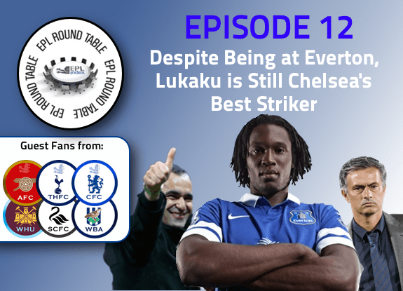 EPL Podcast 201013
