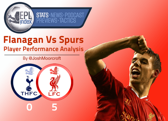 Flanagan Vs Spurs