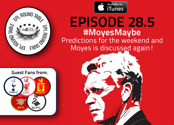 EPL Podcast 280214