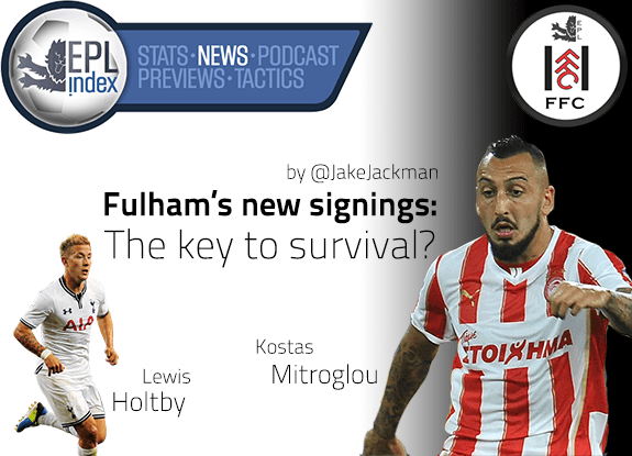fulhamsignings