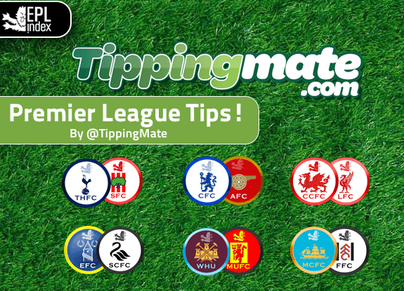 TippingMate Betting Tips