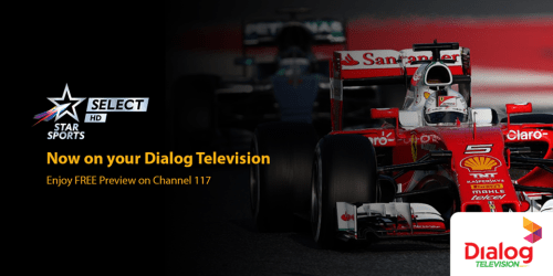 DIALOG TV STAR SELECT HD