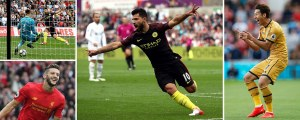 Premier League gameeek 5