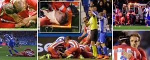 Torres Injury