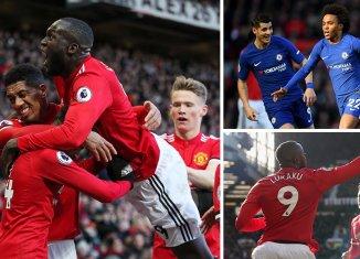 Man united 2 Chelsea 1 Sri Lankan Twitter reaction