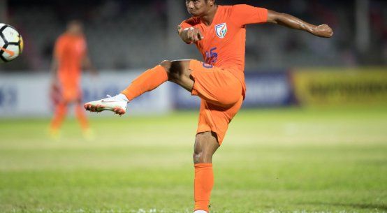 India vs Sri Lanka SAFF
