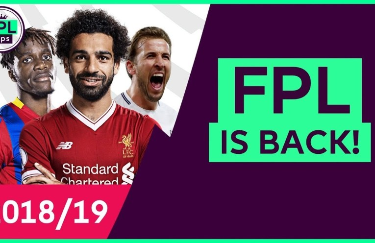 Fantasy Premier League Picks