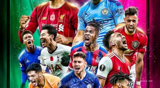 Premier League Pre season friendlies