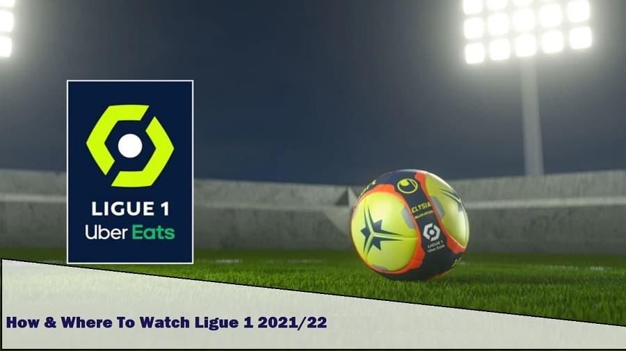 French Ligue 1 telecast India Sri Lanka Indian subcontinent
