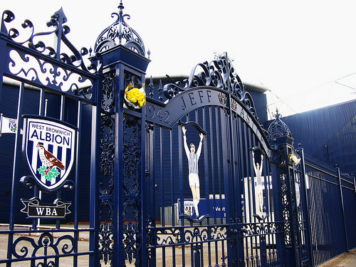 the hawthorns west brom Last Minute Transfer Window Shopping Lists For All 20 Premier League Clubs