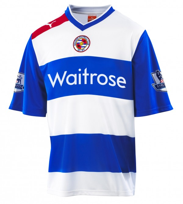 reading home shirt 600x667 Last Minute Transfer Window Shopping Lists For All 20 Premier League Clubs