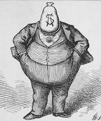 Charles Nast - Boss Tweed
