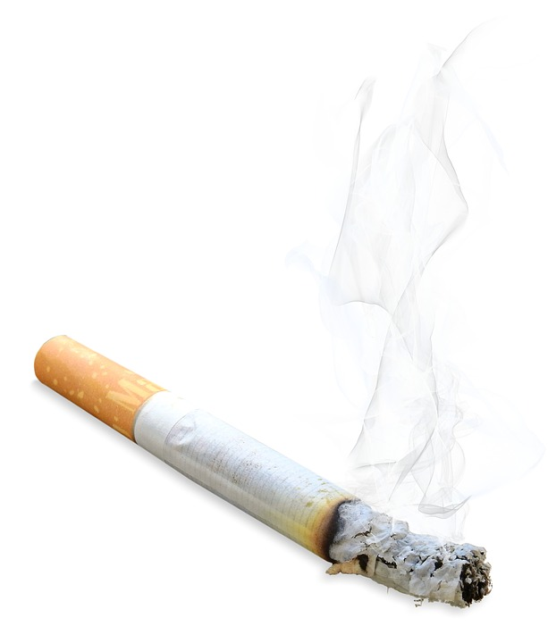 Cigarette Externalities