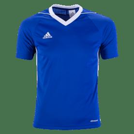 Stars Royal Blue Home Shirt.