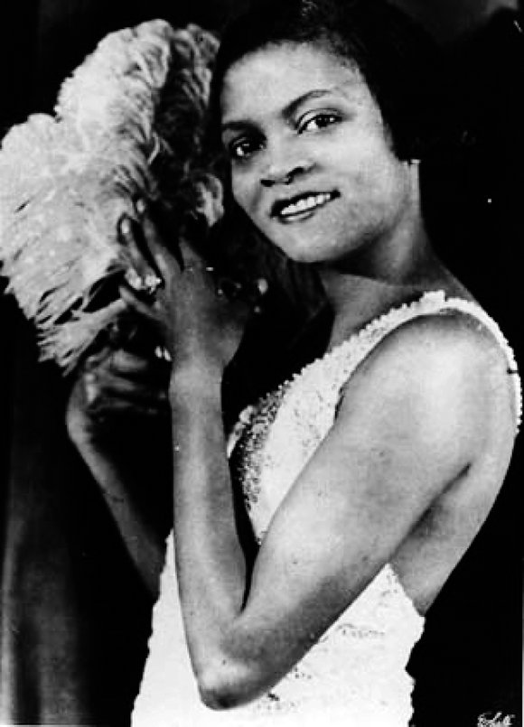 National Women's History Month, Baby Florence, Florence Mills