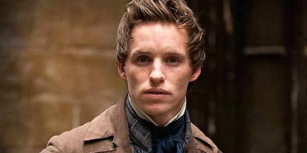 Eddie Redmayne Could Star In Harry Potter Spinoff ...