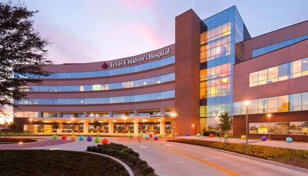 Lawmakers to Honor Texas Children's Hospital at Salute to ...