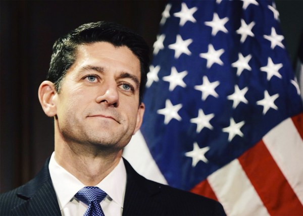 Paul Ryan: House GOP Will Ask Comey to Testify Over FBI's ...