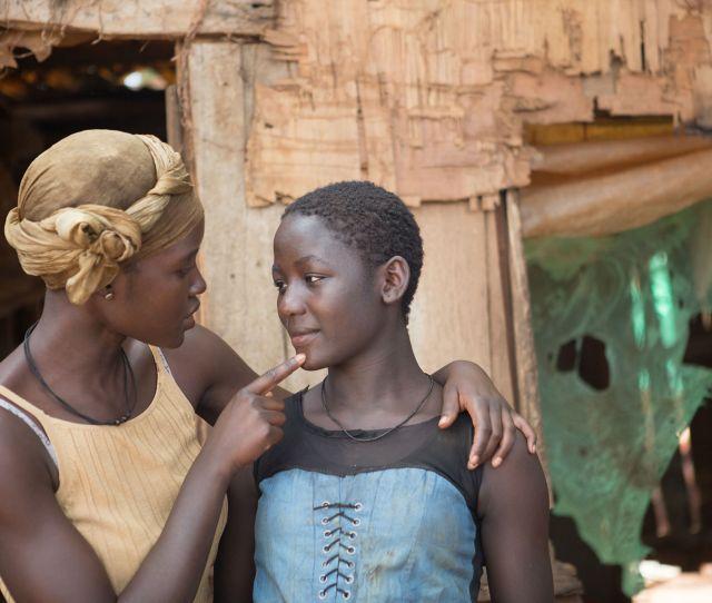 Queen Of Katwe An African Queen Arrives In Theaters New York