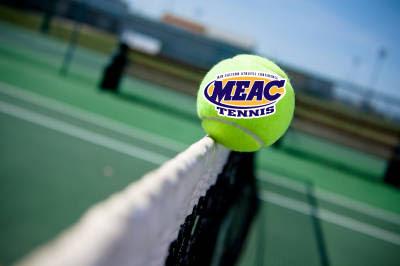 MEAC Announces Men's and Women's Preseason Tennis ...