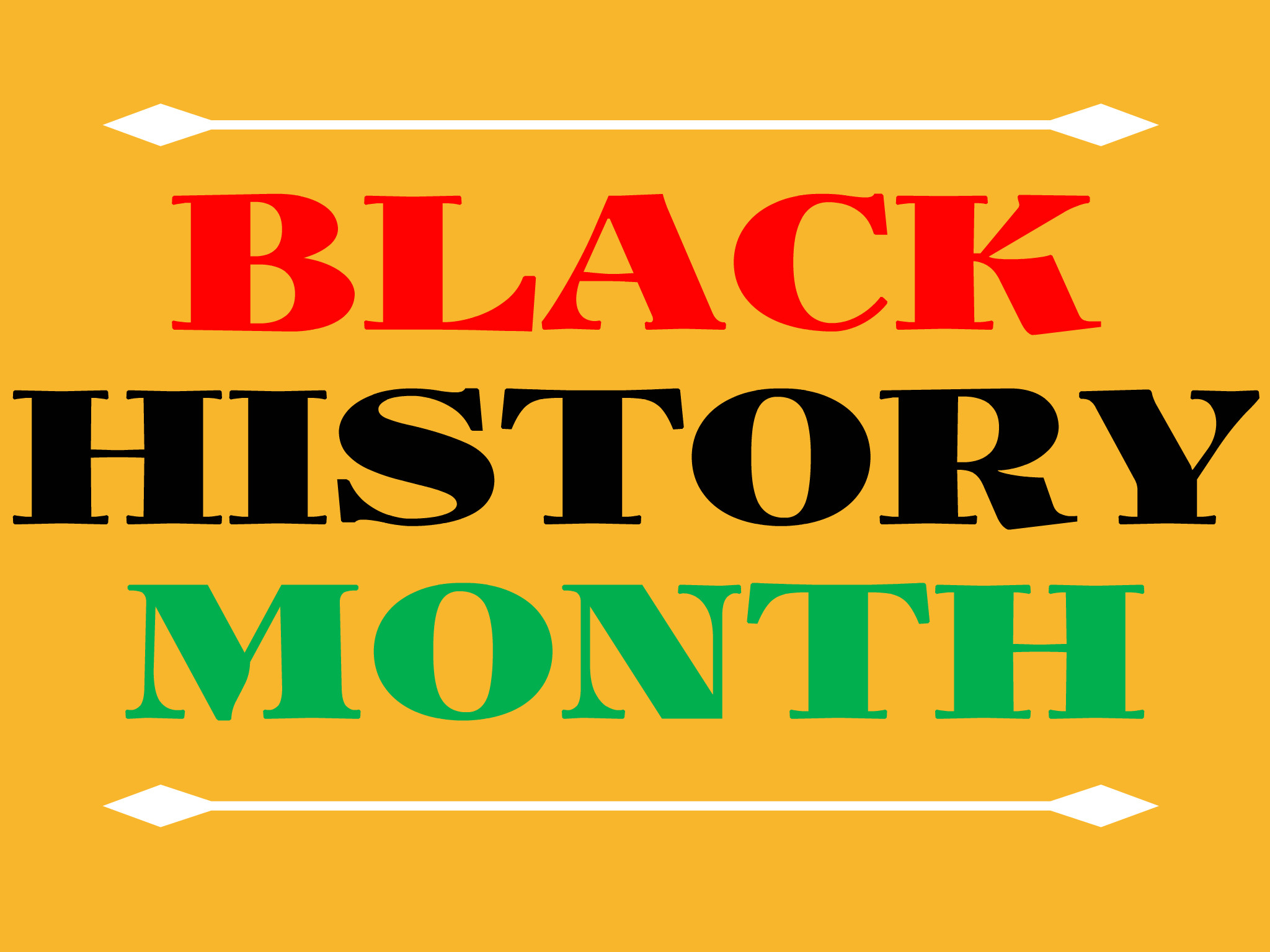 Celebrate Black History Month In Nyc