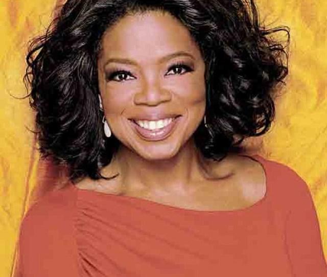 Oprah Winfrey To Receive Cecil B De Mille Award At Golden Globes